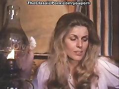 Western porn movie with sexy blondie