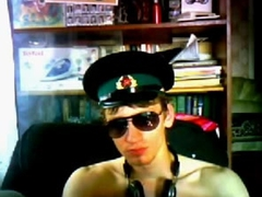 a nice russian military