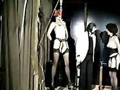 Vintage Tit Hang Segment