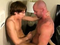 Porn gay men kissing nipples to orgasm xxx Horrible chief Mi