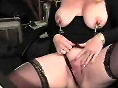 Adult large cunt large clit masturM, with large nipples