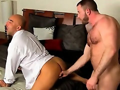 Free black male gay porn no sign up The daddies kick it off