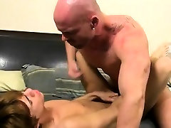 Gay male sadistic porn video and old butt fucking movie Horr