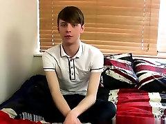 Porno video sex film gay boy boy twinks James Radford is as