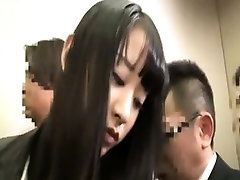 Very sexy and hot Japanese girl fuck video