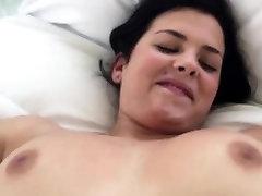Hottest morning lesbian sex in pov