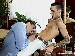 Big dicks 4 - Fuck me from Hammerboys TV