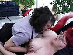 Lesbian party bad mothers fuck good mothers