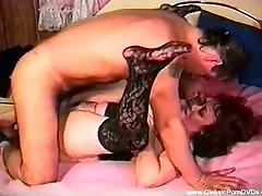 Busty Classic BBW Sex