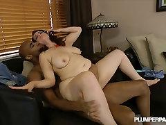 Big Booty PAWG Mazzaratie Monica Fucked