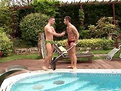 Wrestlehard gay wrestling Joe David Sweet