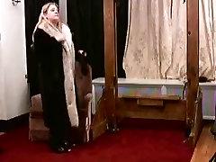 Mature Fur Mistress