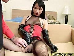 Asian Tranny Zarah