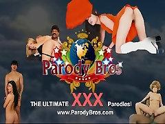 Parody Of The Movie Rocky XXX