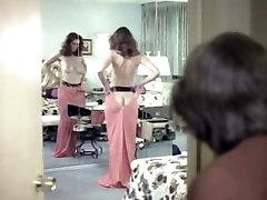 spy mom mature voyeur stockings big tits hairy pussy