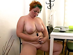 Big Butt Thick Teen - 136