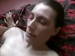 hairy pussy mature and her bf
